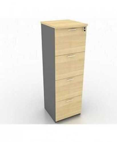 Filing Cabinet-Modera (Bfc 7404) OfficeOffice Drawer Units