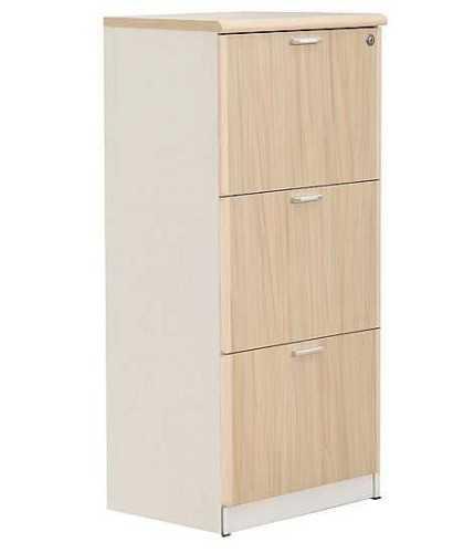 Filing Cabinet-Uno (Modern Ufl 7263) OfficeOffice Drawer Units