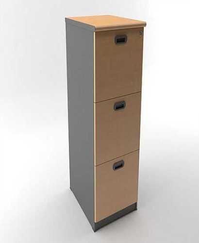 Filing Cabinet-Uno (Classic Ufl 1233) OfficeOffice Drawer Units