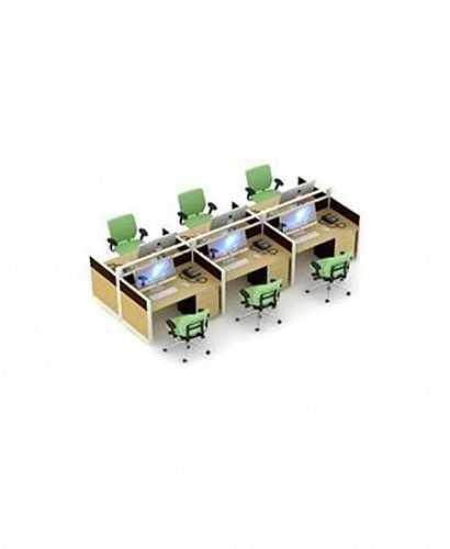 Partisi Kantor- Uno Premium 4 OfficeOffice Partitions