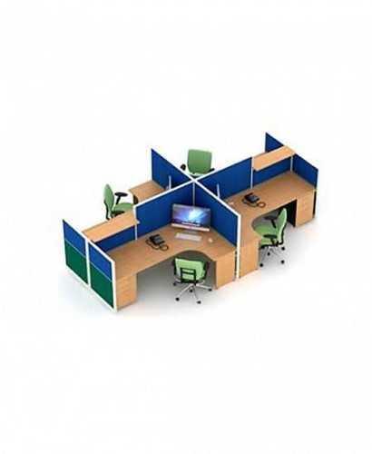 Partisi Kantor- Uno Premium 9 OfficeOffice Partitions