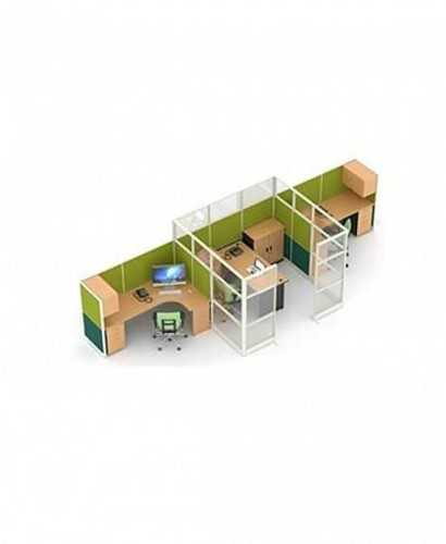 Partisi Kantor- Uno Premium 12 OfficeOffice Partitions