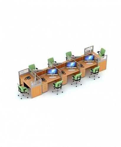 Partisi Kantor-Uno Slim 3 (Partisi Melamine) OfficeOffice Partitions