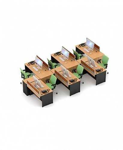 Partisi Kantor-Uno Slim 5 OfficeOffice Partitions