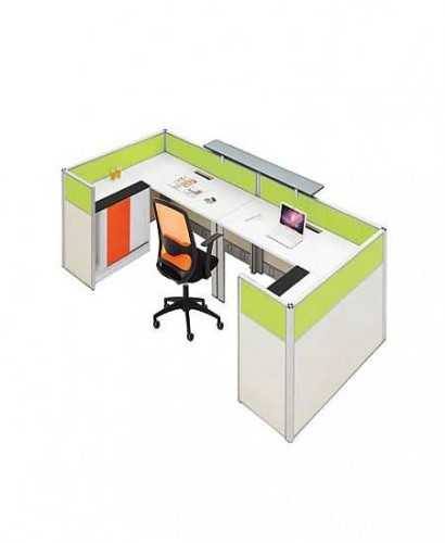 Partisi Kantor- Indachi 2 R C OfficeOffice Partitions