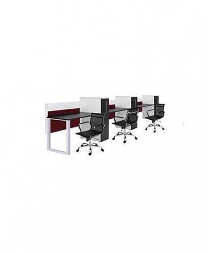 Partisi Kantor-Donati Dws 3 Staff Sejajar OfficeOffice Partitions