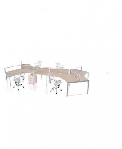 Partisi Kantor-Donati Dws5 5 Staff Y OfficeOffice Partitions