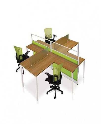 Partisi Kantor-Indachi 4. X. L OfficeOffice Partitions