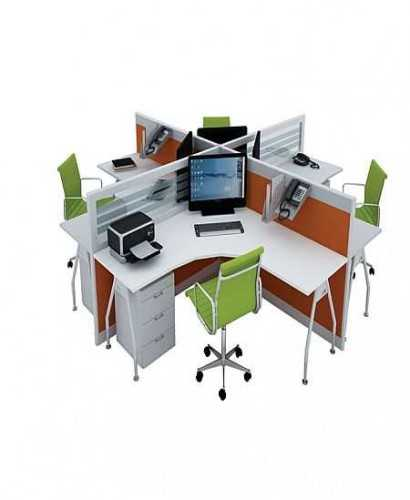 Partisi Kantor-Indachi 4. X. R OfficeOffice Partitions
