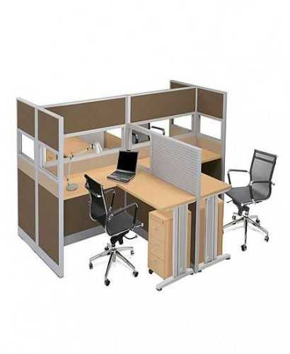 Partisi Kantor-Indachi 2. 140 OfficeOffice Partitions