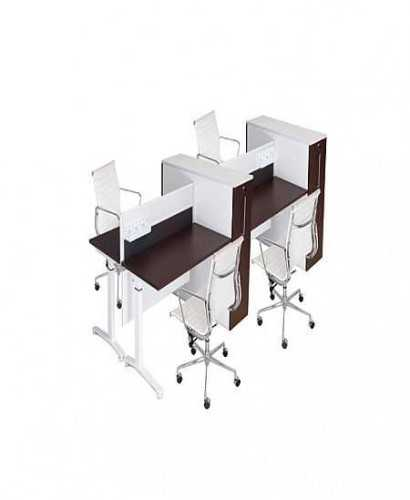 Partisi Kantor-Indachi 4. L. F OfficeOffice Partitions