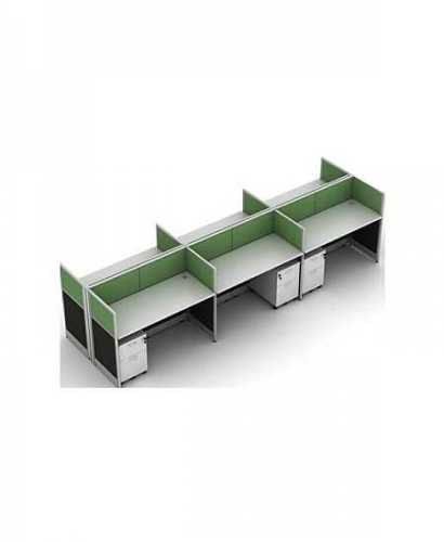 Partisi Ws-Flf-A6 OfficeOffice Partitions