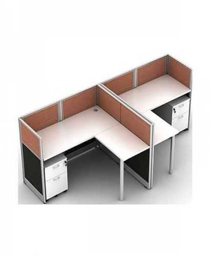 Partisi Ws-Flf-B2 OfficeOffice Partitions