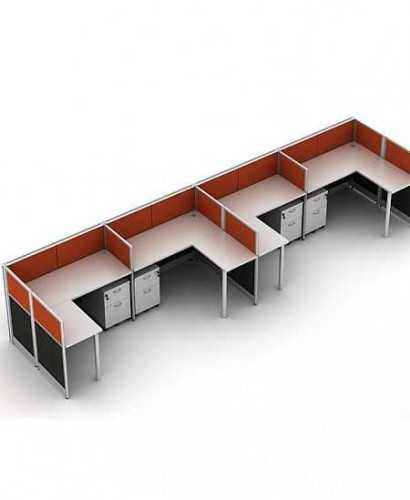 Partisi Ws-Flf-B4 OfficeOffice Partitions
