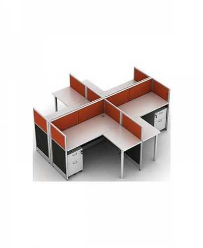Partisi Ws-Flf-B4.1 OfficeOffice Partitions