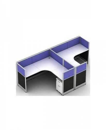 Partisi Ws-Flf-D2 OfficeOffice Partitions