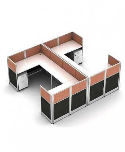 Partisi Ws-Flf-C4 OfficeOffice Partitions