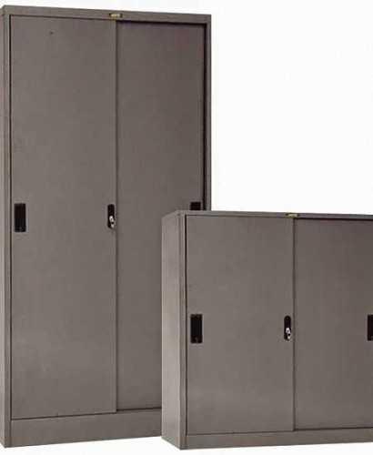 Lemari Kantor-Cupboard Elite El-431 OfficeOffice Storage Units