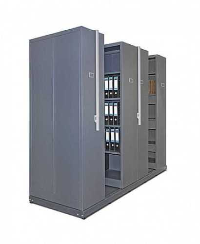 Lemari Kantor-Mobile File Granada Amch4Bs OfficeOffice Storage Units