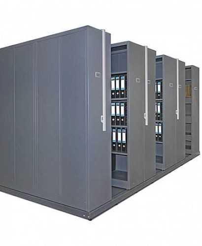 Lemari Kantor-Mobile File Granada Amch6Bd OfficeOffice Storage Units