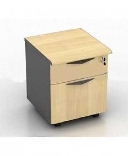 Meja Kantor-Modera (Laci Dorong Modera Smd 7332) OfficeOffice Desks