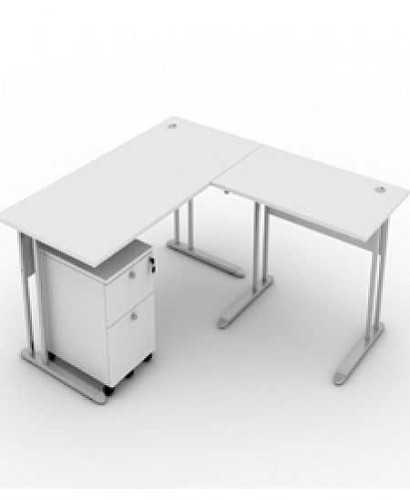 Meja Kantor-Top  Xd-003 G OfficeOffice Desks