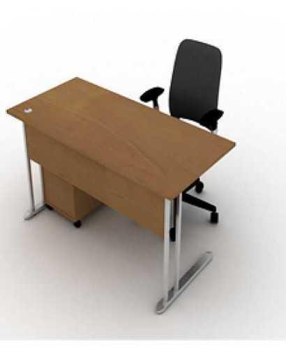 Meja Kantor-Top  Xd-001 W OfficeOffice Desks