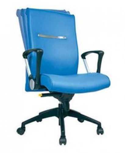 Kursi Kantor-Chairman  Ec 50 B Oscar Fabric FurnitureTables And ChairsChairs