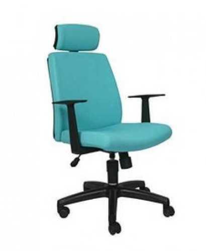 Kursi Kantor-Chairman Mc 1901 Oscar Fabric FurnitureTables And ChairsChairs