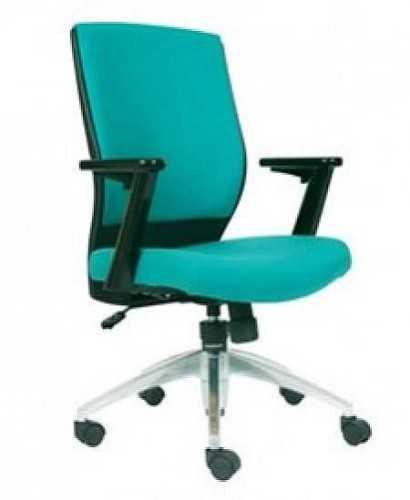 Kursi Kantor-Chairman Mc 2301 A Oscar Fabric FurnitureTables And ChairsChairs