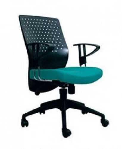 Kursi Kantor-Chairman Mc 2401 Oscar Fabric FurnitureTables And ChairsChairs