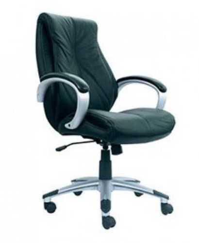 Kursi Kantor-Chairman Pc 9310 Leather FurnitureTables And ChairsChairs