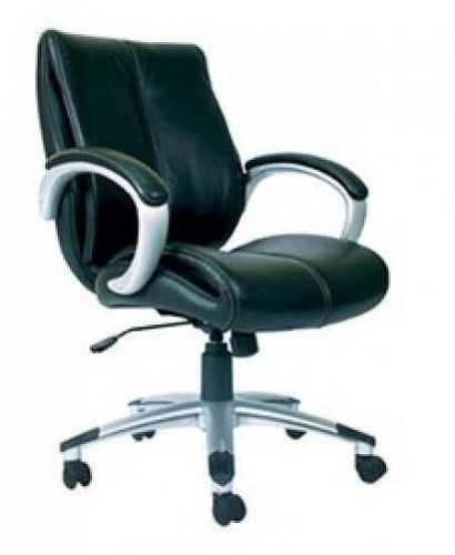 Kursi Kantor-Chairman Pc 9330 Leather FurnitureTables And ChairsChairs