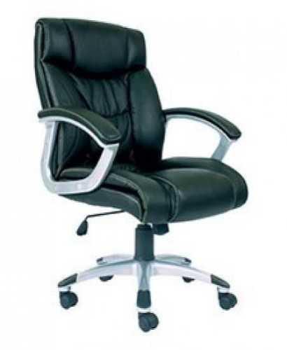Kursi Kantor-Chairman Pc 9430 Leather FurnitureTables And ChairsChairs