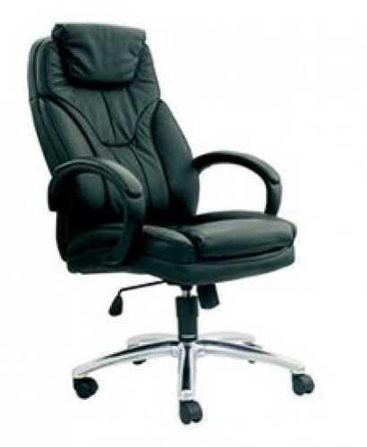Kursi Kantor-Chairman  Pc 9610 Leather FurnitureTables And ChairsChairs