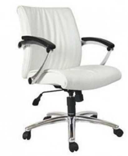 Kursi Kantor-Chairman Pc 9930 Oscar Fabric FurnitureTables And ChairsChairs