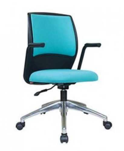 Kursi Kantor-Chairman Sc 907 Oscar Fabric FurnitureTables And ChairsChairs
