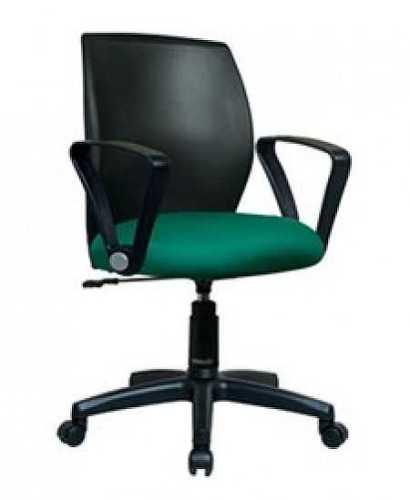 Kursi Kantor-Chairman Sc 1008 Oscar Fabric FurnitureTables And ChairsChairs