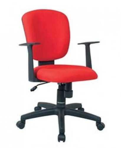 Kursi Kantor-Chairman Sc 1107 Syn Oscar Fabric FurnitureTables And ChairsChairs