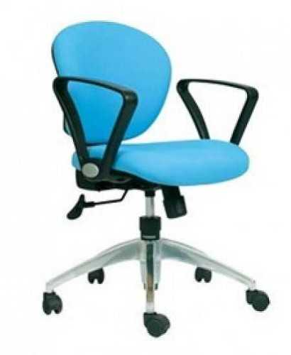 Kursi Kantor-Chairman  Sc 1508 A Oscar Fabric FurnitureTables And ChairsChairs