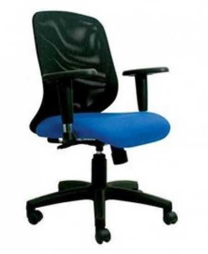 Kursi Kantor-Chairman Ts 0708 FurnitureTables And ChairsChairs