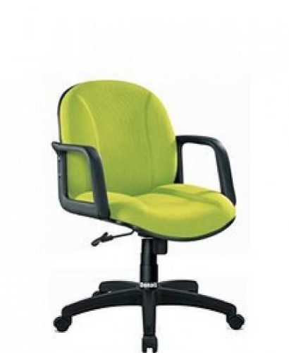 Kursi Kantor-Donati Do 127 Oscar Fabric FurnitureTables And ChairsChairs