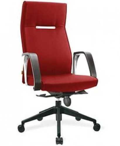 Kursi Kantor-Donati Vastu 1B N Leather FurnitureTables And ChairsChairs