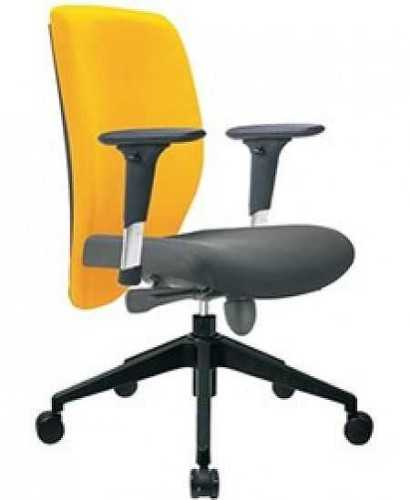 Kursi Kantor-Donati Stello 2 N Synchro FurnitureTables And ChairsChairs
