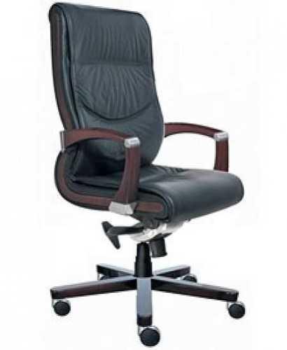 Kursi Kantor-Donati Eziro 1 Hdt FurnitureTables And ChairsChairs