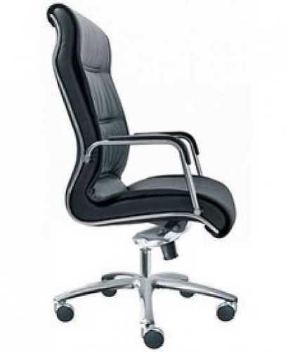 Kursi Kantor-Donati Manggo 1 Al Hdt Oscaar Fabric FurnitureTables And ChairsChairs