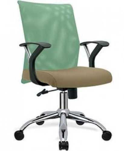 Kursi Kantor-Donati Iplay 2 C FurnitureTables And ChairsChairs