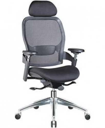 Kursi Kantor-Donati Finest 1 Al FurnitureTables And ChairsChairs