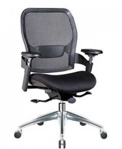 Kursi Kantor-Donati Finest 2 Al FurnitureTables And ChairsChairs