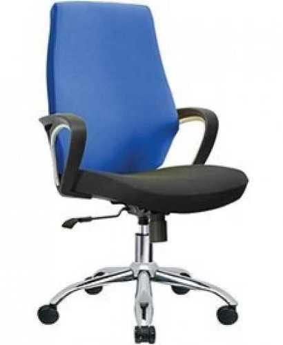 Kursi Kantor-Donati Freda 1 C Oscar Fabric FurnitureTables And ChairsChairs